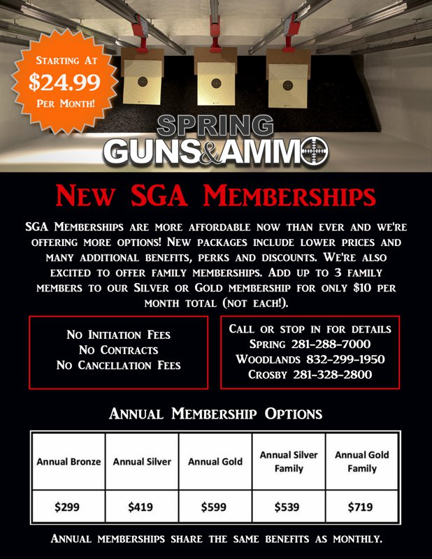 Membership FB Flyer A