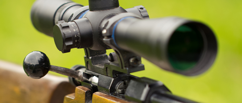 Shop gun optics in Houston Texas