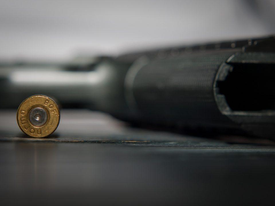 The 5 Best Guns For Women