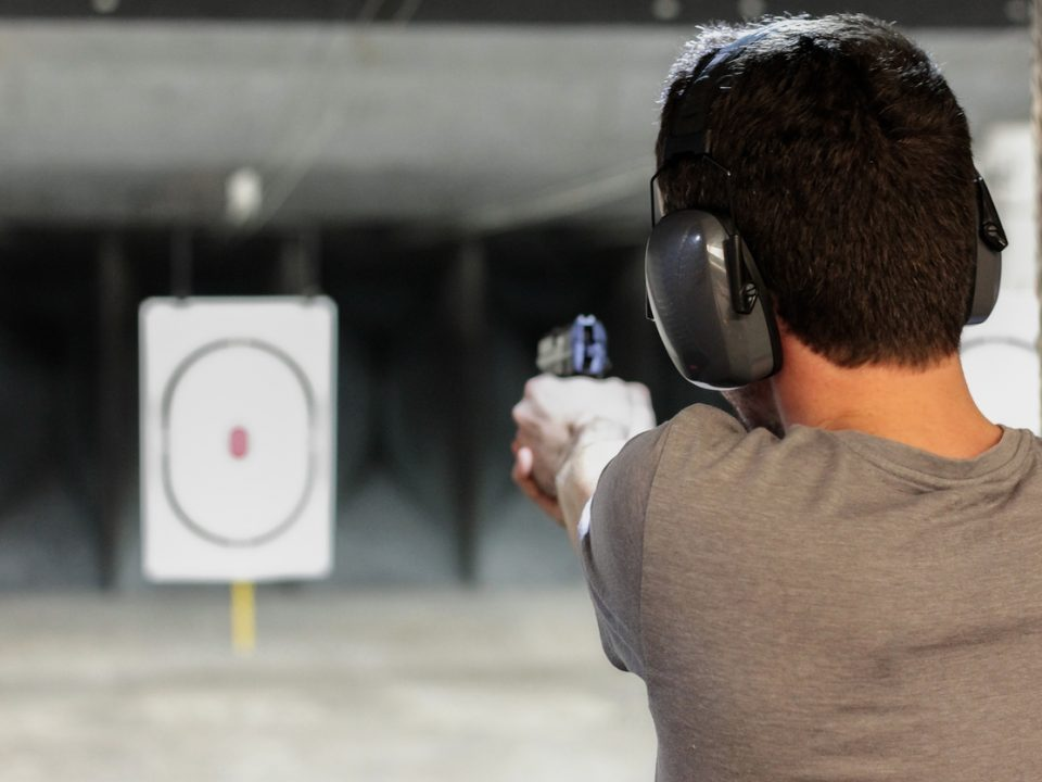 5 Benefits of Becoming a Member of a Shooting Range Near You