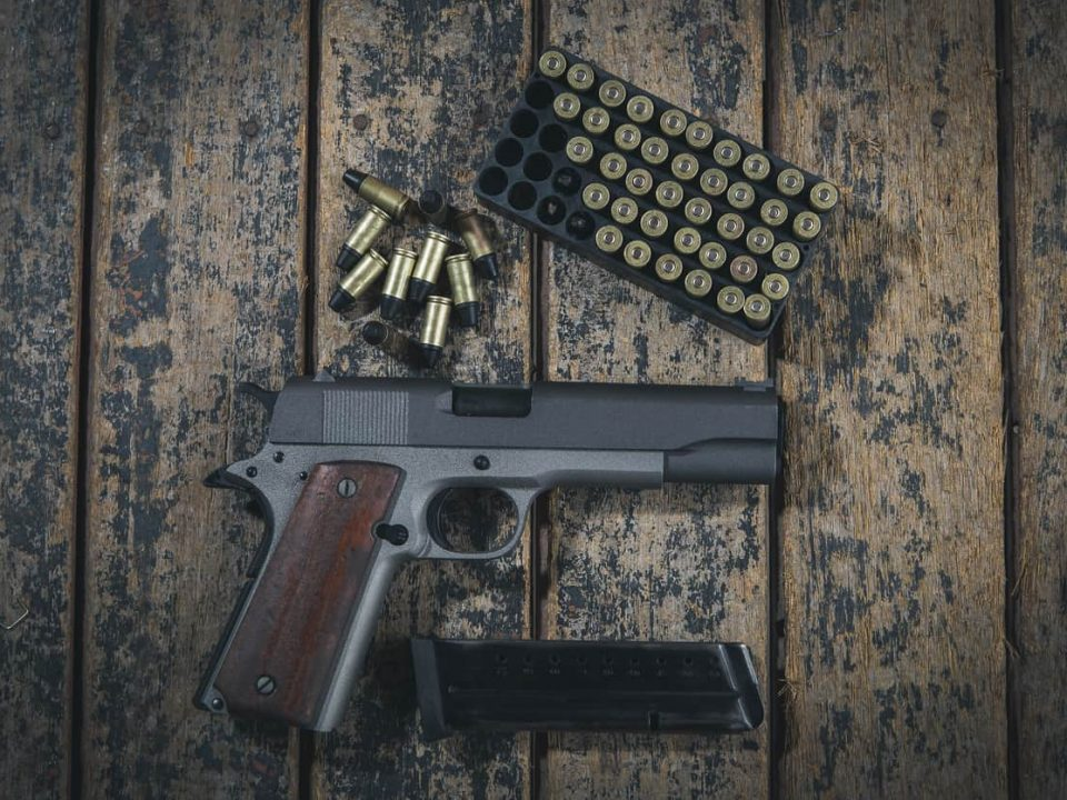 How To Pick A Handgun That's Perfect for You