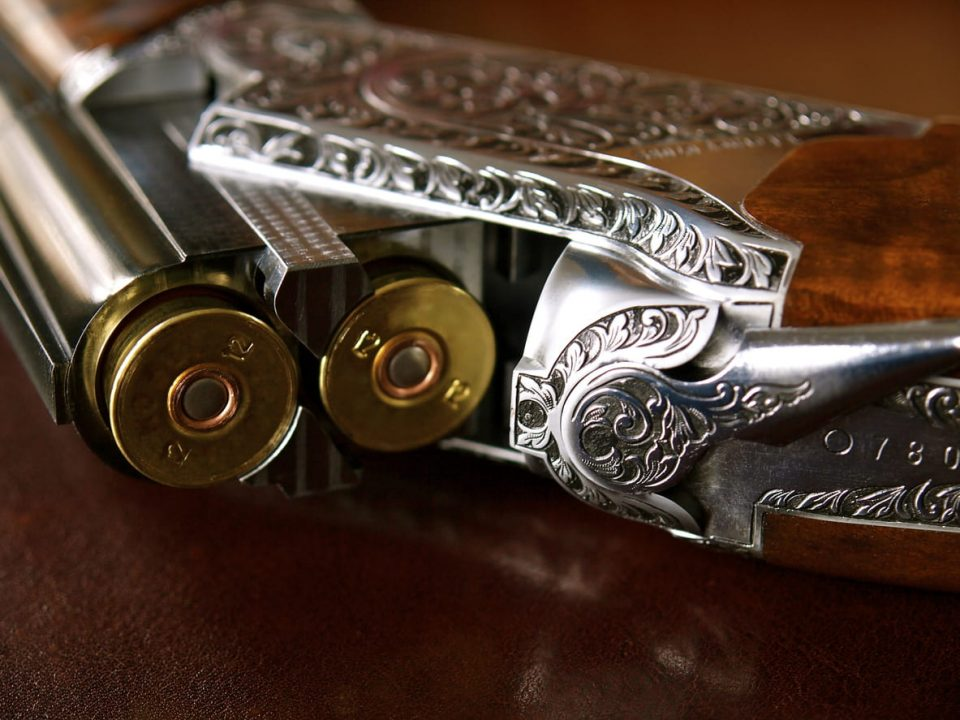 Custom Gunsmithing: A Must for Gun Owners!