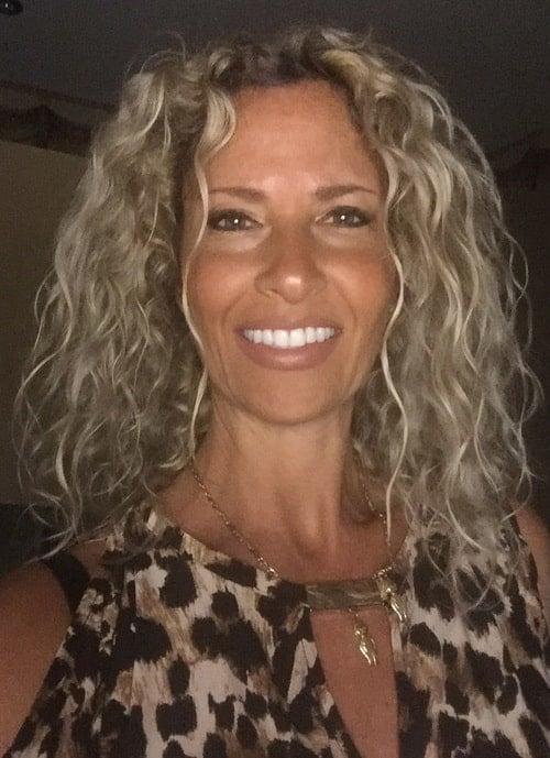 ALEJANDRA VITERI - SGA Instructor