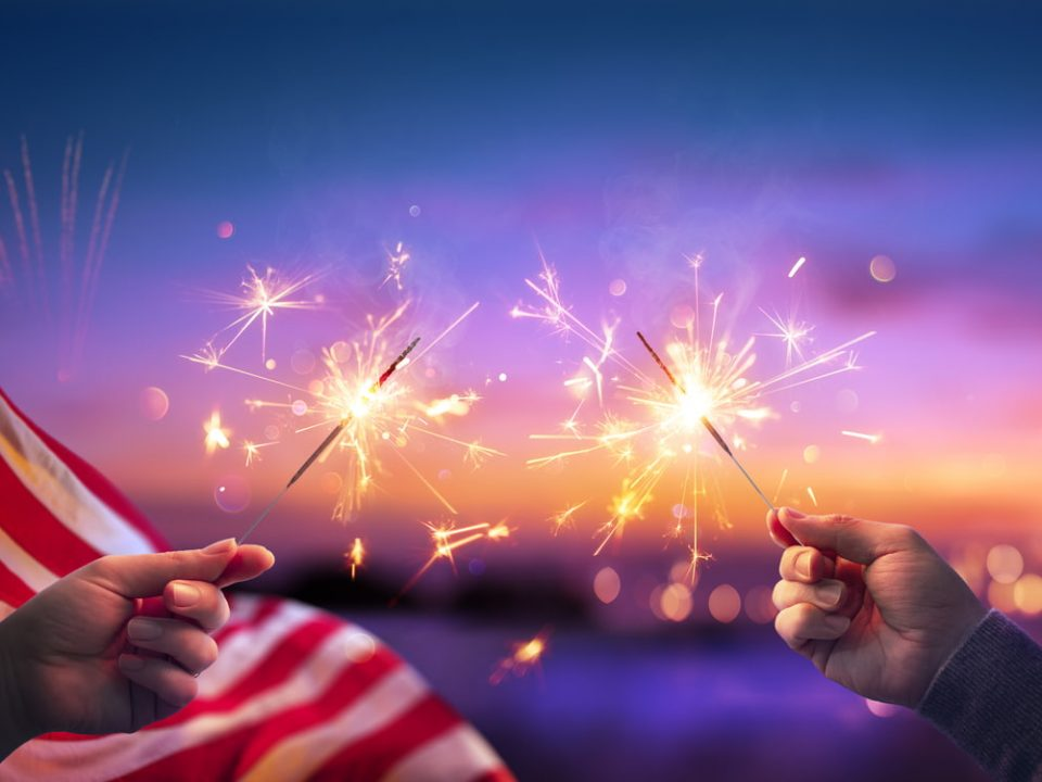 Perfect 4th of July Gifts to Celebrate America!
