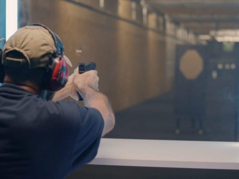 Proper Gun Range Etiquette for the Beginner