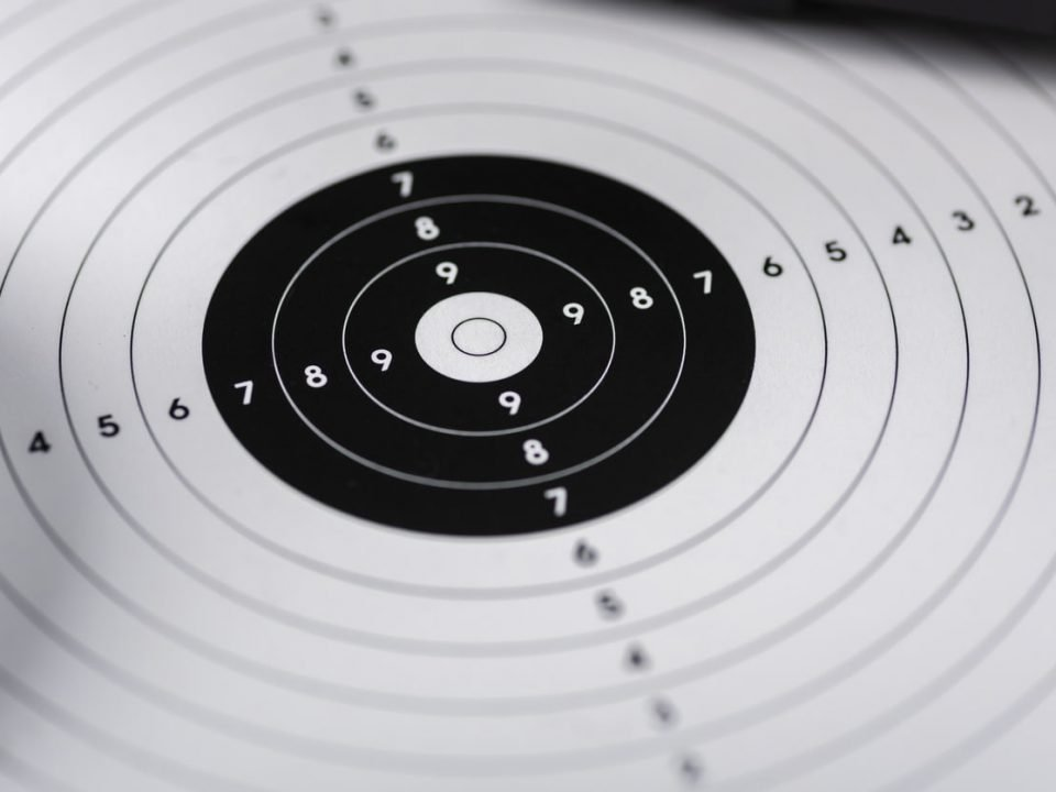 5 Reasons You Need a Gun Range Membership