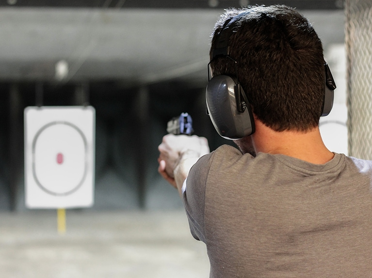 Private Events at Spring Guns and Ammo