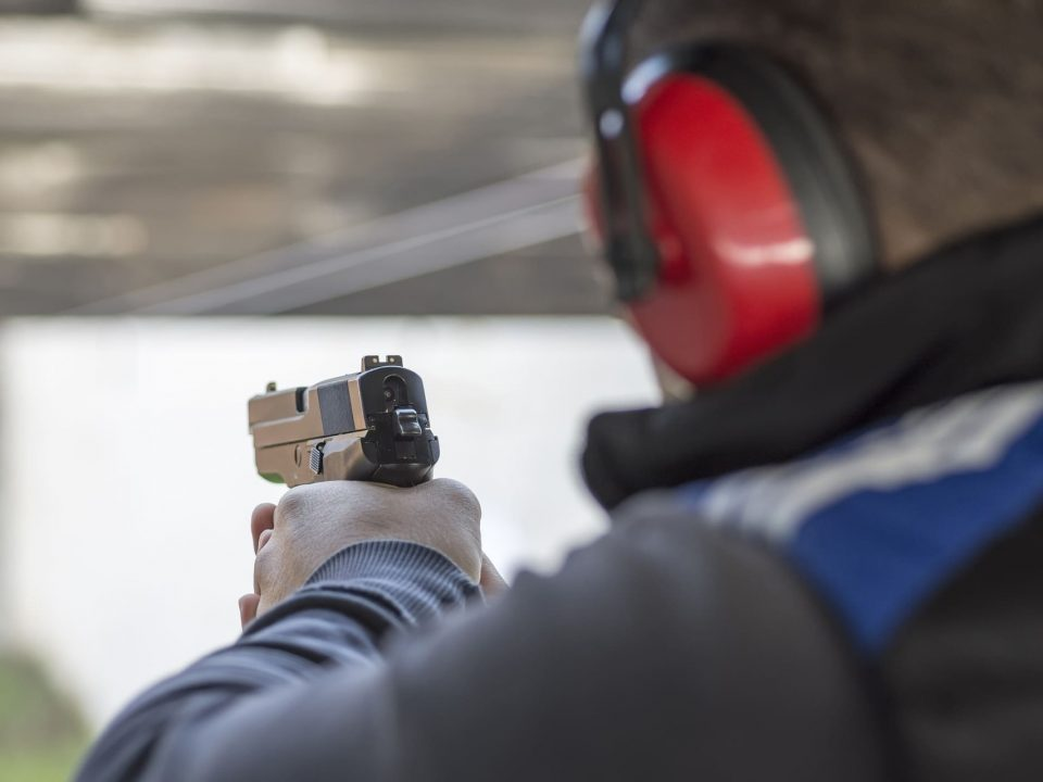 5 Tips to Improve Your Shooting Skills at the Range